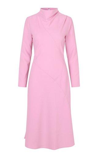 Blancina Midi Dress