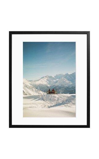 Panorama Framed Photography Print