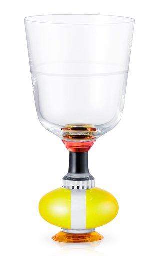 Set-of-2, Richmond Short Crystal Glass