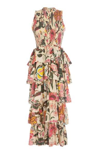 Cabana Paradise Dress