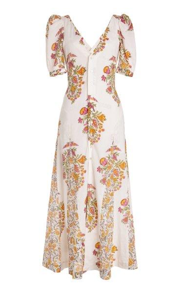 Bianca Belle Dress