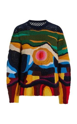 Annibale Cashmere Sweater