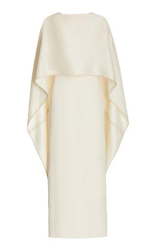 Hunter Linen Maxi Dress