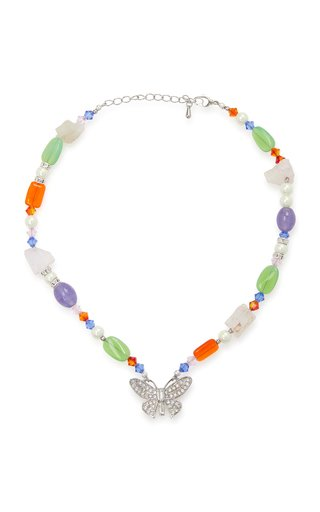 Butterfly Camp Necklace