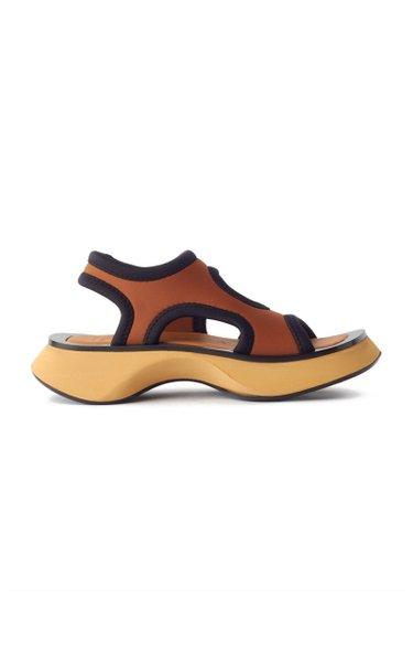 Stretch Rec Sandals