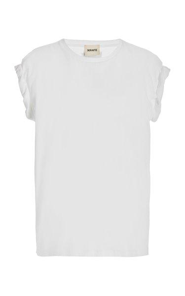 Mae Cotton T-Shirt