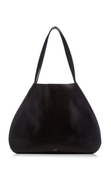 Ada Calfskin Tote Bag