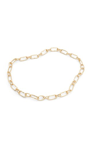 Cogency 14K Yellow Gold Necklace