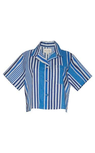 Kohut Cotton Poplin Shirt