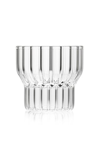 Set-Of-Two, Small Glass