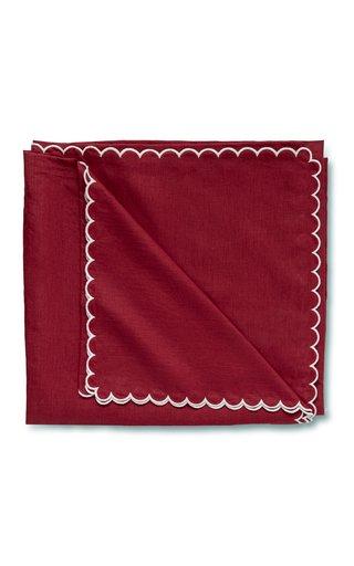 Perennial Small Rectangular Tablecloth