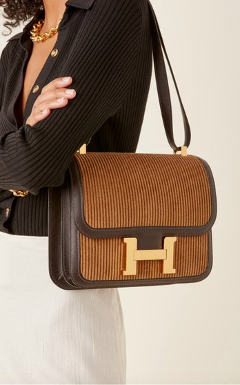 Vintage Hermes by Heritage Auctions