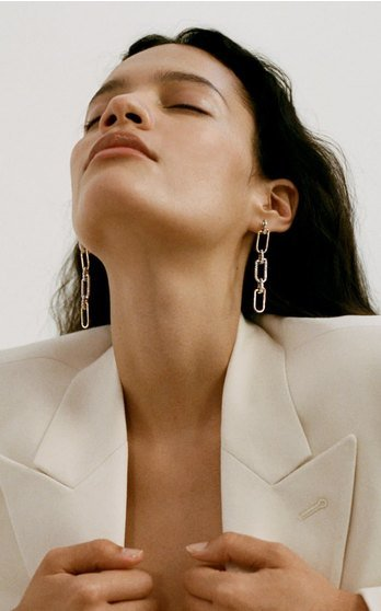 The Jewelry Edit: Ear Candy