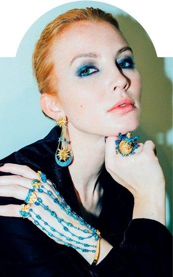 The Jewelry Edit: Paris's Finest