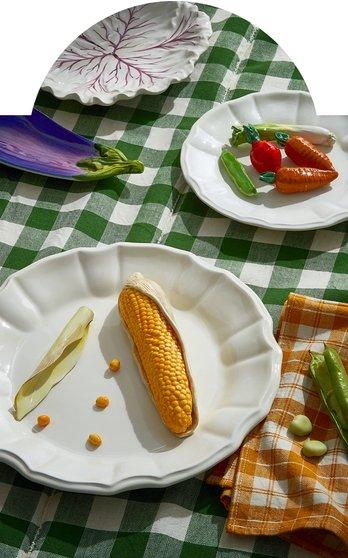 Farm-To-Table by MODA DOMUS