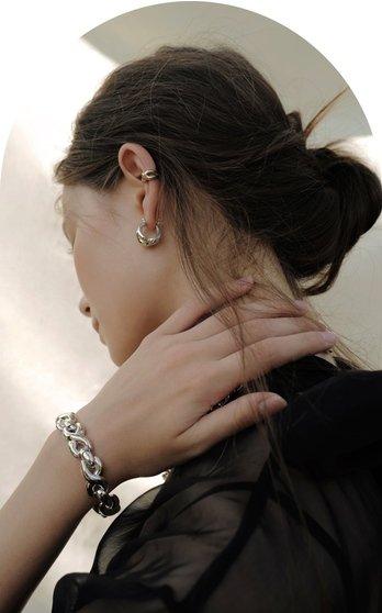 Fashion Jewelry: Twisted Reality