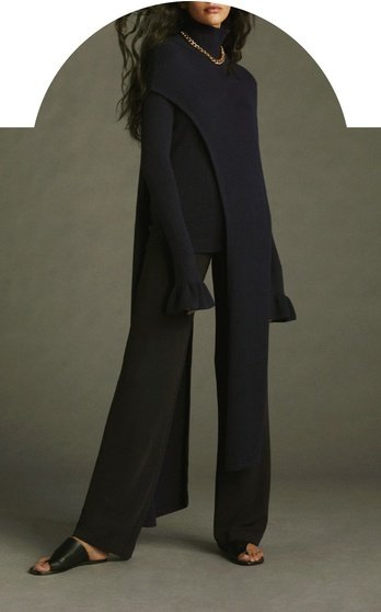 Safiyaa Loungewear Capsule