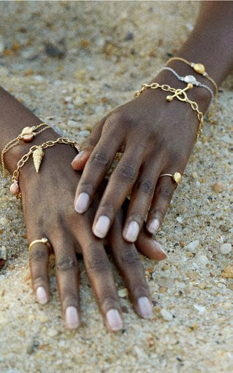 The Jewelry Edit: To The Sun