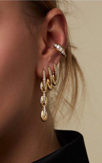 The Jewelry Edit: April Diamonds
