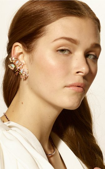 The Jewelry Edit: Summer Florals