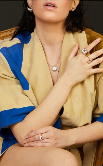 The Fine Jewelry Edit: New Names to Know
