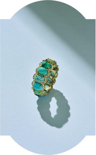 The Jewelry Edit: Coastal Treasures
